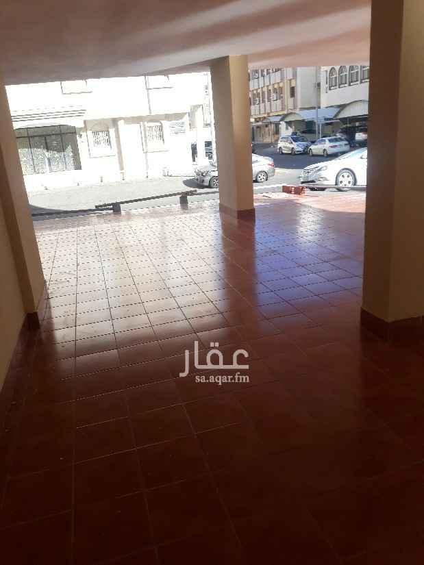 عمارة للإيجار في شارع اسماعيل البيهقي ، حي الربوة ، جدة ، جدة