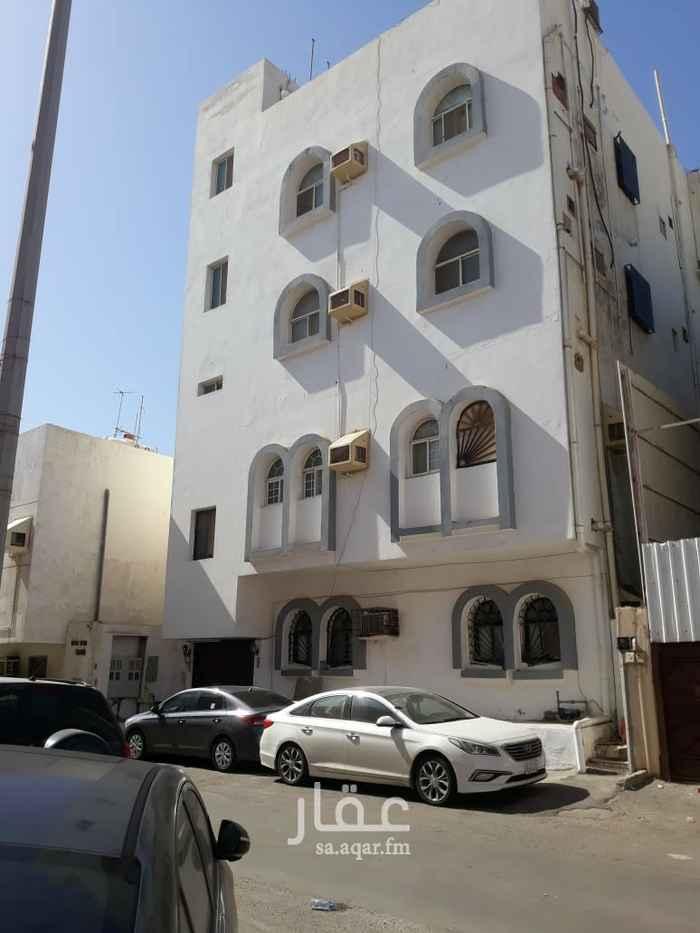 عمارة للبيع في شارع محمد فضل الحق ، حي الربوة ، جدة ، جدة