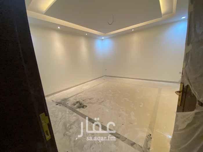شقة للإيجار في شارع رقم 322 ، حي الملقا ، الرياض ، الرياض