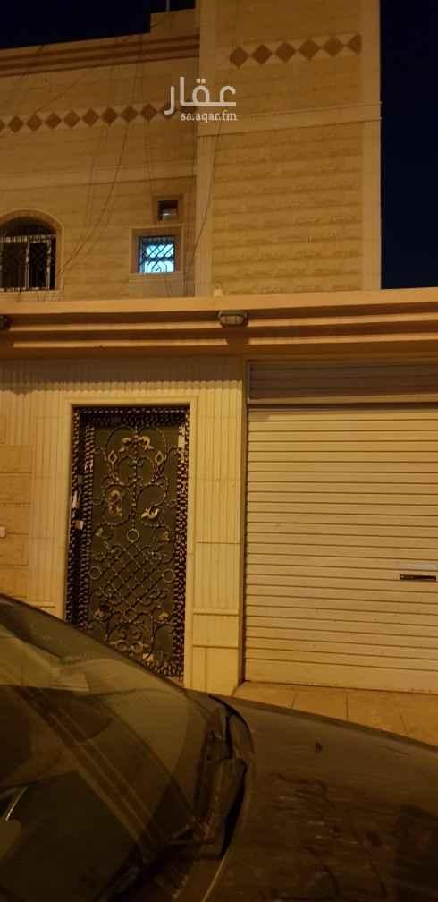 شقة للإيجار في شارع عبدالله بن جريس ، حي المنصورة ، الرياض ، الرياض