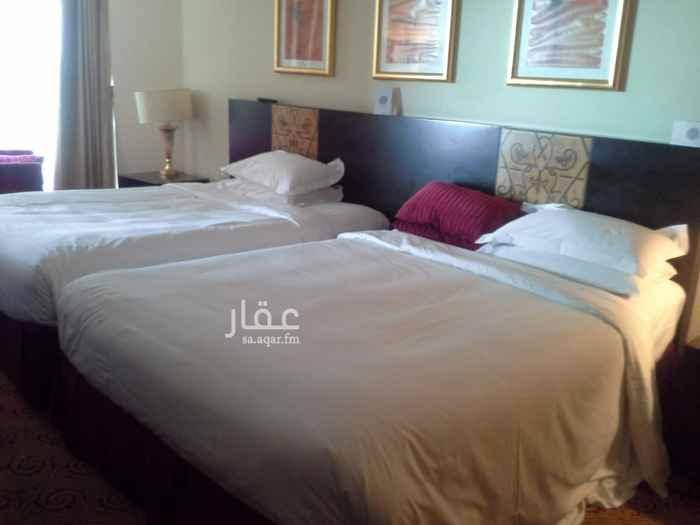 غرفة للإيجار في حي الهجلة ، مكة ، مكة المكرمة