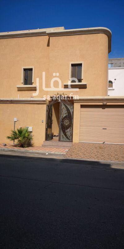فيلا للإيجار في شارع الياسمين ، حي الدوحة الجنوبية ، الظهران