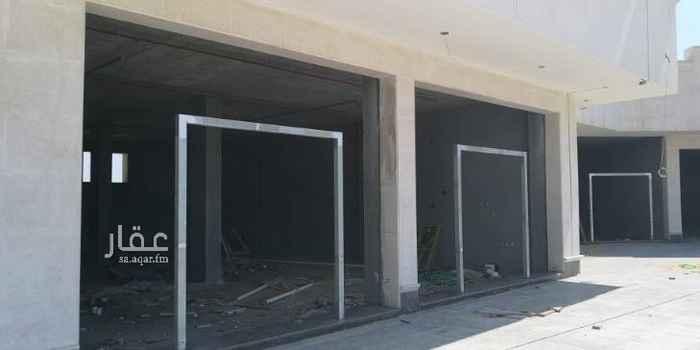محل للإيجار في شارع عمر بن الخطاب ، حي الفيصلية ، الدمام