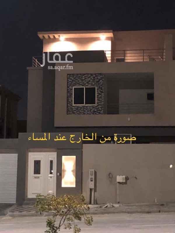 فيلا للإيجار في حي الجامعة ، الظهران ، الدمام