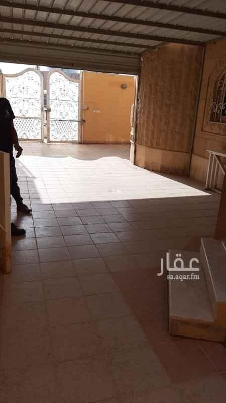 دور للإيجار في شارع العليا ، حي الصحافة ، الرياض ، الرياض