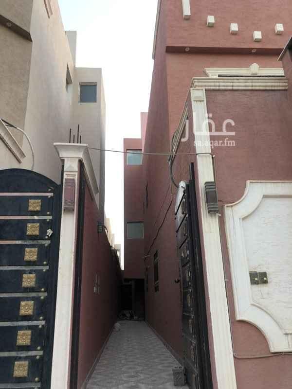 شقة للإيجار في شارع عيد بن حرب ، حي طويق ، الرياض ، الرياض
