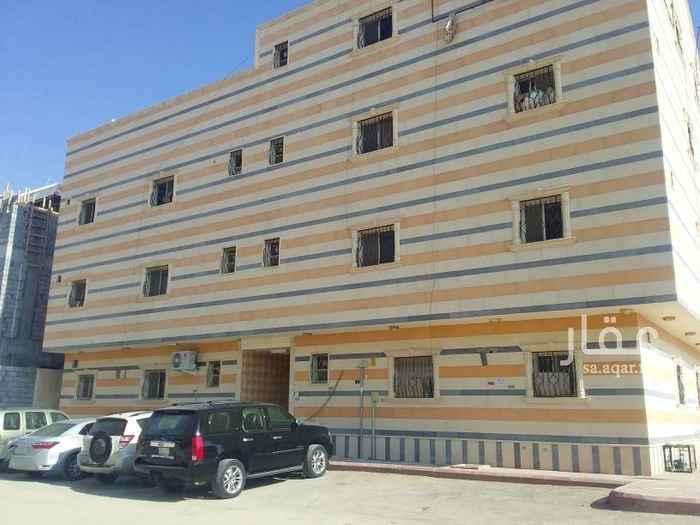 شقة للبيع في شارع ظلم ، حي ظهرة لبن ، الرياض ، الرياض