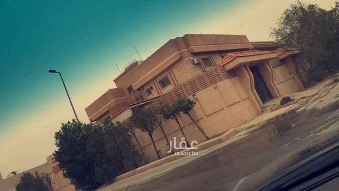 فيلا للبيع في شارع جبل اليمامة ، حي الملز ، الرياض ، الرياض