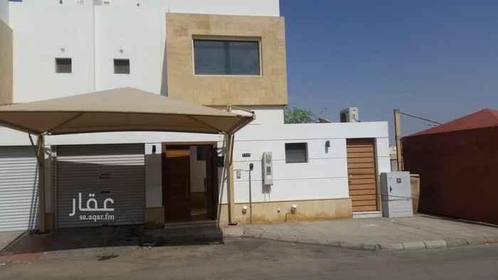 فيلا للإيجار في شارع محمد المجلي ، حي المحمدية ، جدة