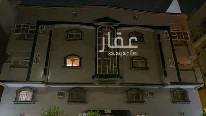 عمارة للبيع في شارع عماره اليمني ، حي الفيصلية ، جدة