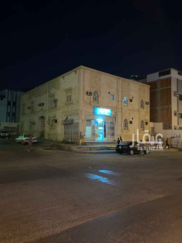 عمارة للبيع في حي جبل النور ، مكة ، مكة المكرمة