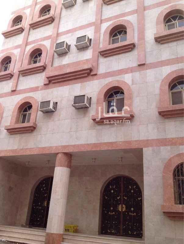 عمارة للبيع في حي الروابي ، مكة ، مكة المكرمة