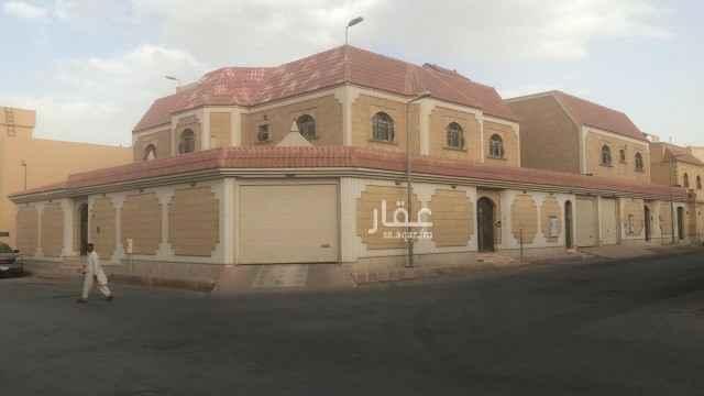 فيلا للبيع في شارع عامر بن الظرب ، حي العريجاء الغربية ، الرياض ، الرياض