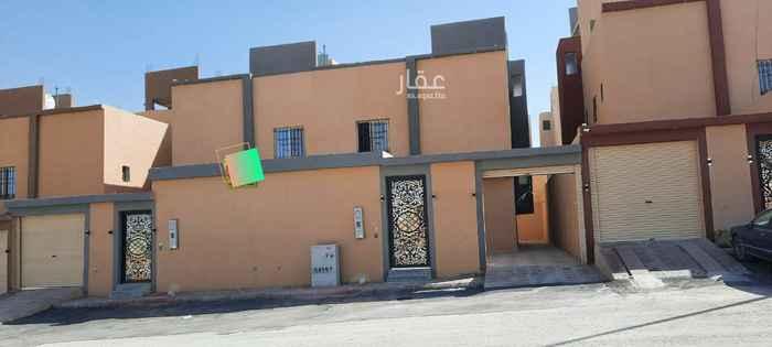 فيلا للبيع في شارع ابي الحسن الرضى ، حي عكاظ ، الرياض ، الرياض