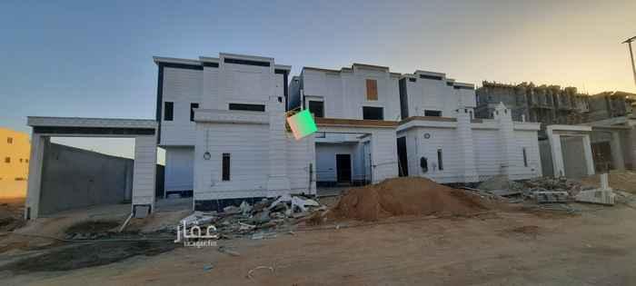 فيلا للبيع في شارع سليمان بن عبدالملك بن مروان ، حي طويق ، الرياض ، الرياض