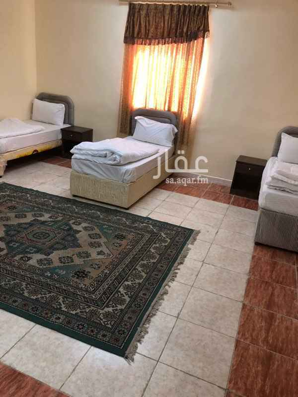 غرفة للإيجار في شارع الفكر, الجامعة, مكة