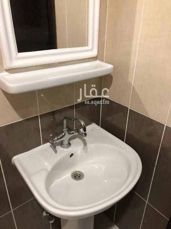 غرفة للإيجار في شارع الفكر ، حي الجامعة ، مكة
