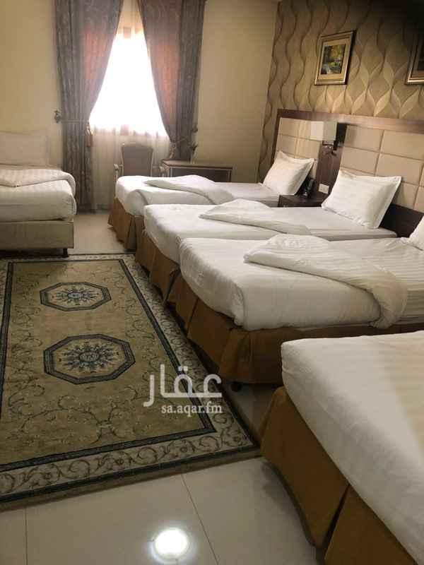 غرفة للإيجار في طريق الطائف ، حي العزيزية ، مكة