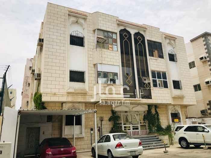 عمارة للبيع في شارع حراء ، حي النزهة ، جدة