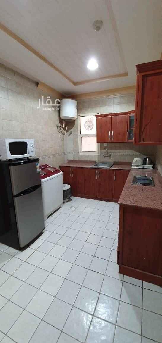 شقة للإيجار في شارع ابن الهيثم ، حي النهضة ، الرياض