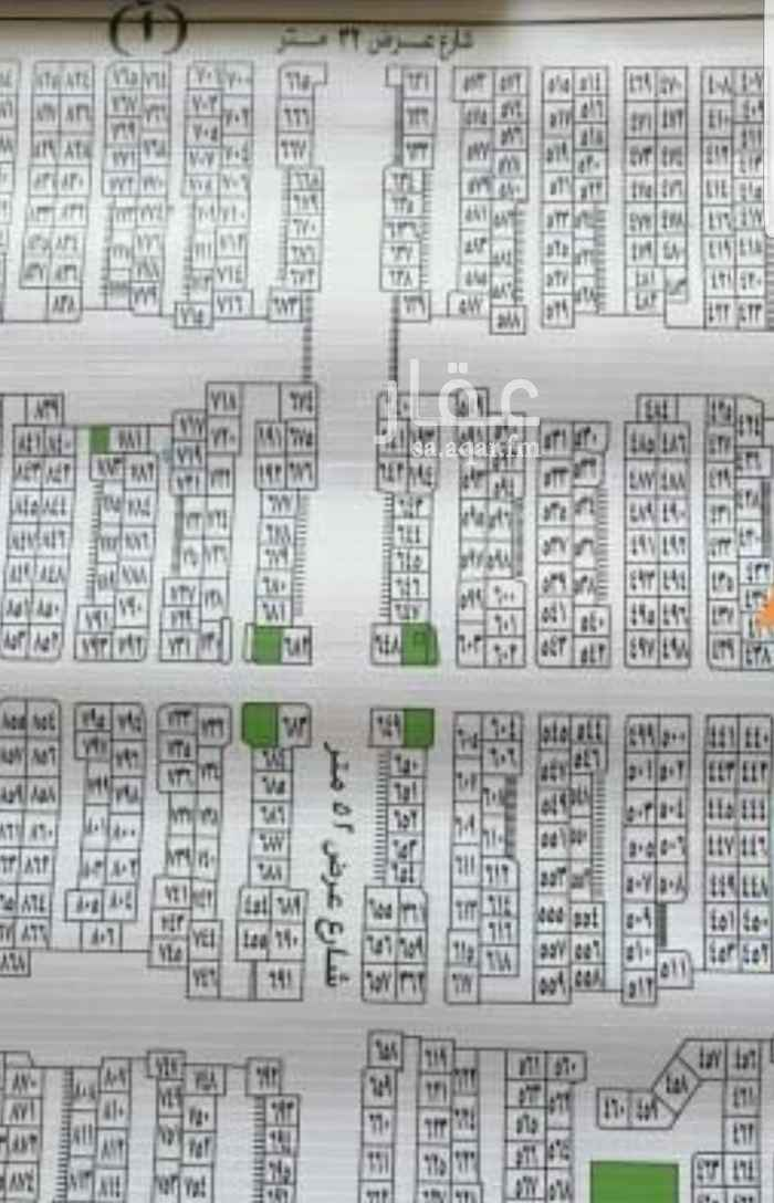 أرض للبيع في شارع الحزم ، ذهبان