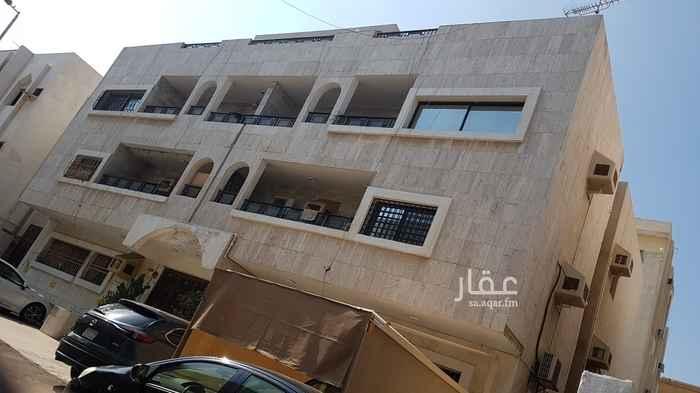 عمارة للبيع في شارع ظبيان بن ربيعه ، حي البوادي ، جدة ، جدة