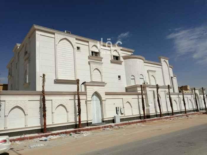 فيلا للبيع في حي ، شارع أحمد بن هاشم ، حي المهدية ، الرياض