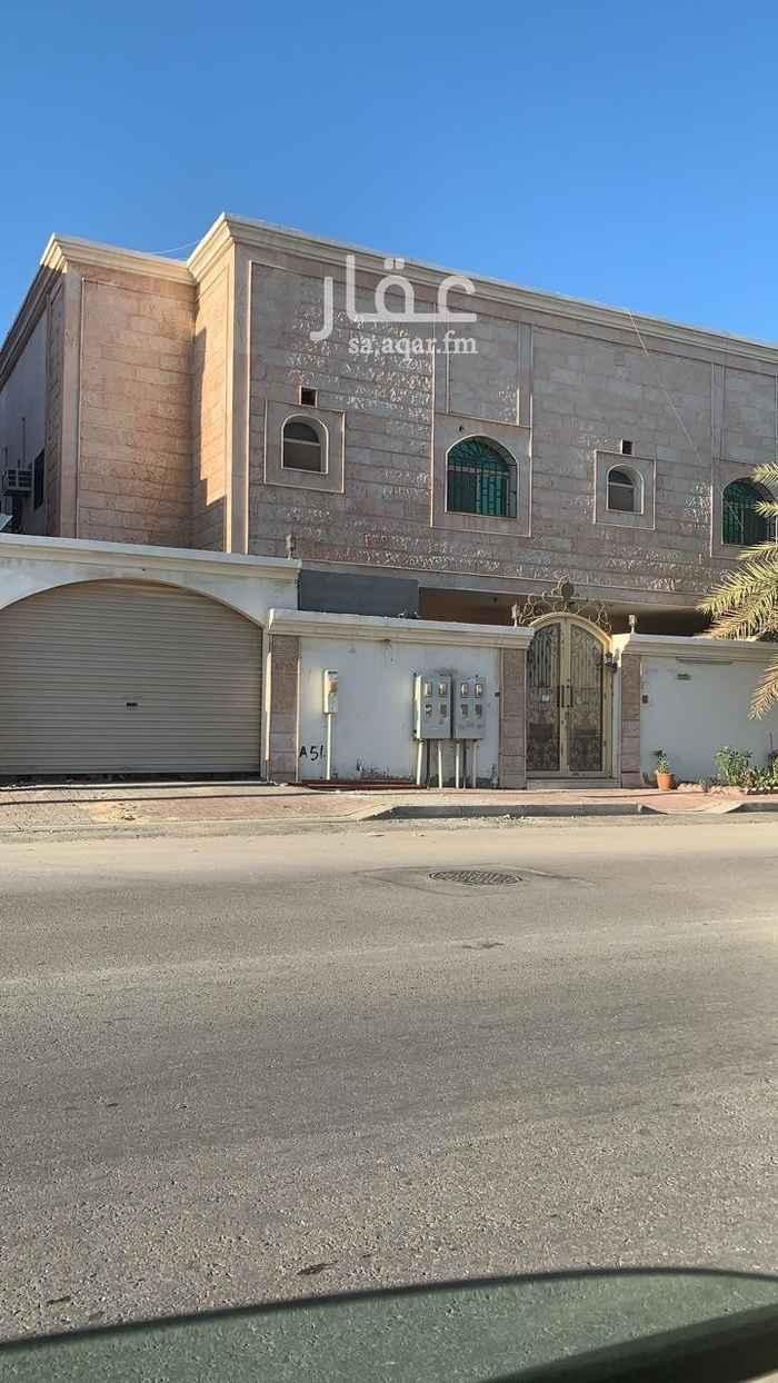 عمارة للبيع في شارع محمد الفاتح ، حي الراكة الجنوبية ، الخبر ، الخبر