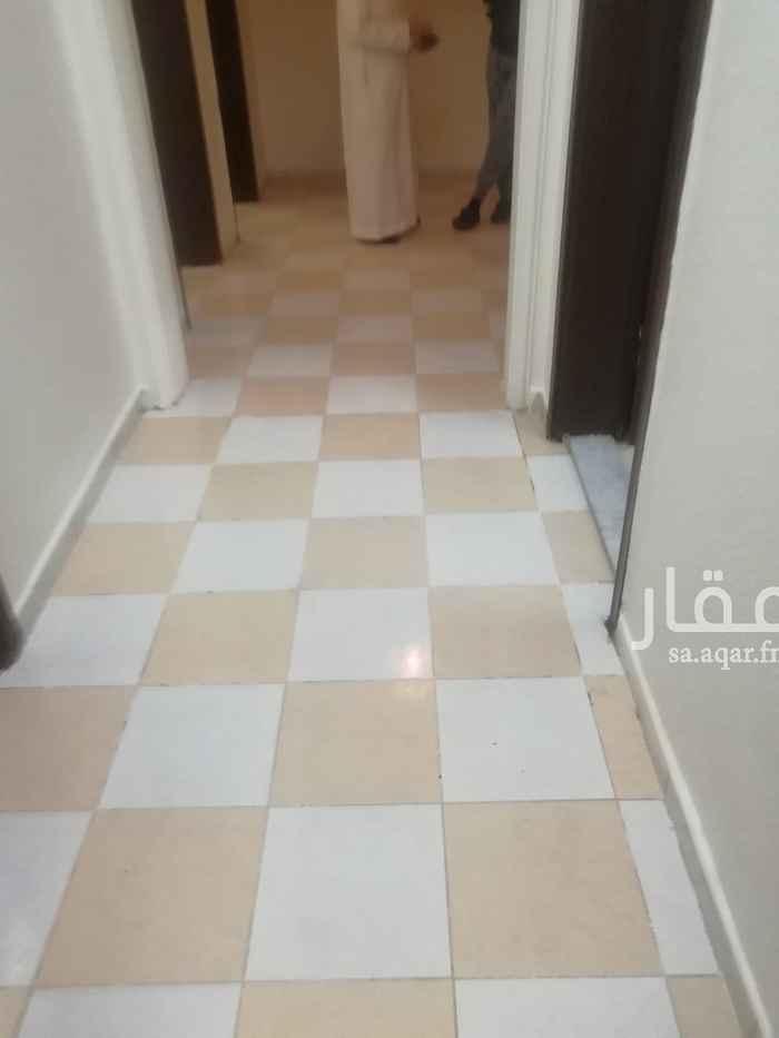 شقة للبيع في شارع إياس بن اوس ، حي النسيم ، جدة ، جدة
