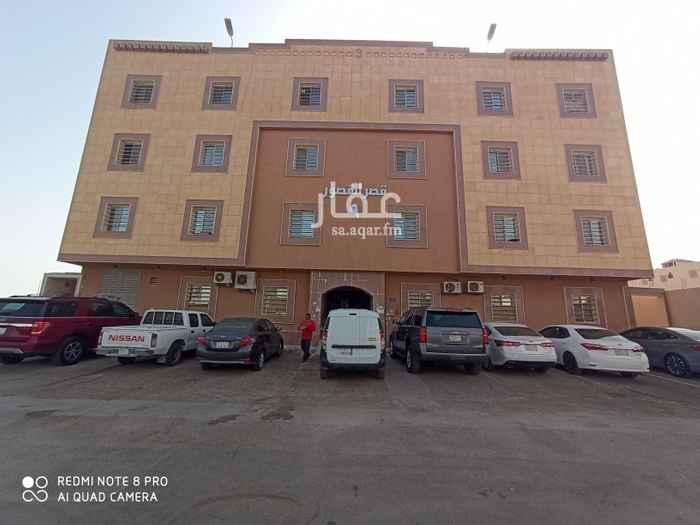 شقة للبيع في شارع النفيسان ، حي ظهرة لبن ، الرياض ، الرياض