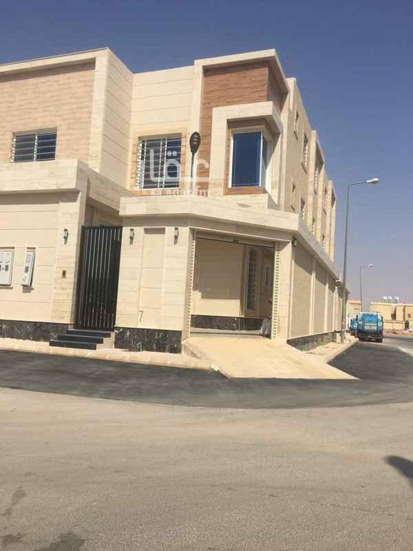 فيلا للبيع في شارع محمد عبدالله البرقي ، حي المونسية ، الرياض