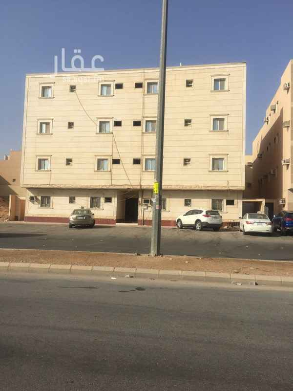 عمارة للإيجار في شارع سومطرة ، حي اليرموك ، الرياض