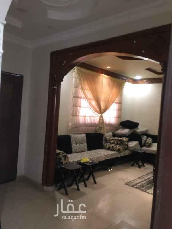 دور للإيجار في شارع ابي جعفر المنصور ، حي اليرموك ، الرياض ، الرياض