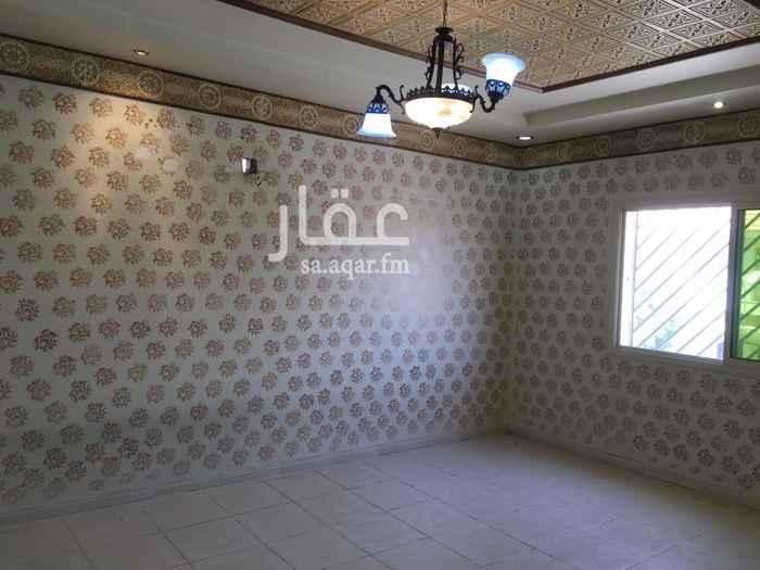 دور للإيجار في شارع جبل الارام ، حي اشبيلية ، الرياض ، الرياض