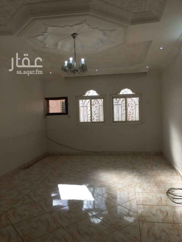 دور للإيجار في شارع قندهار ، حي اليرموك ، الرياض ، الرياض
