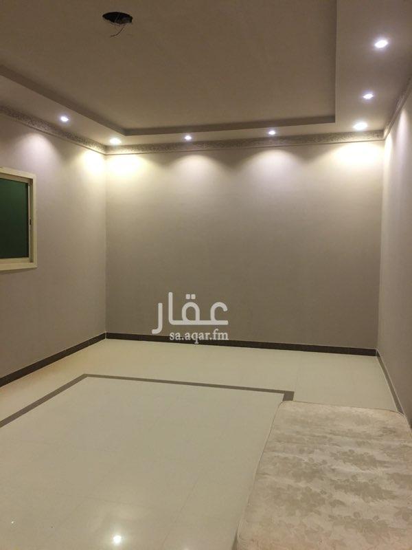 دور للإيجار في شارع وعلان ، حي اليرموك ، الرياض ، الرياض