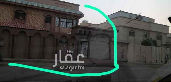 بيت للبيع في شارع المثنى بن حارثة ، حي الشفا ، الرياض ، الرياض