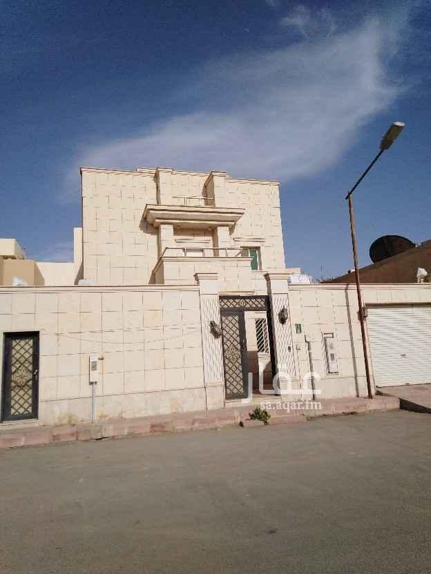 فيلا للإيجار في شارع بريدة ، حي الصحافة ، الرياض ، الرياض