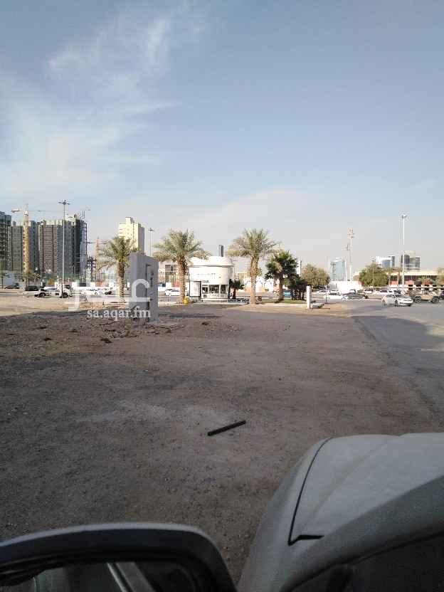 أرض للإيجار في شارع العمرة ، حي الملقا ، الرياض ، الرياض