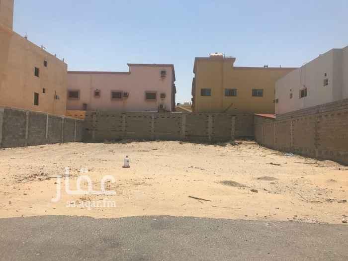 أرض للبيع في شارع الجوزي ، حي الدوحة الجنوبية ، الظهران