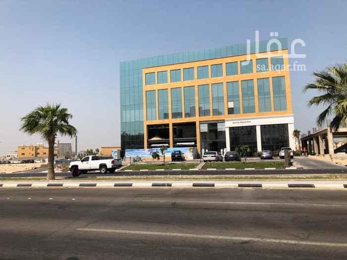 مكتب تجاري للإيجار في الخبر ، حي الكورنيش ، الخبر