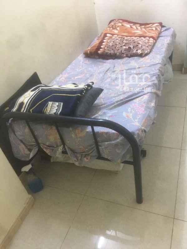 غرفة للإيجار في شارع بني مالك ، حي النسيم ، جدة ، جدة