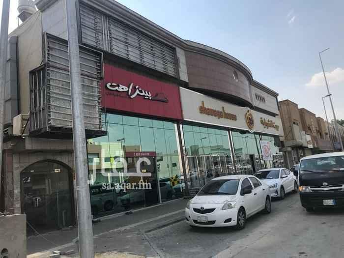 عمارة للإيجار في طريق الخرج ، حي المنصورة ، الرياض
