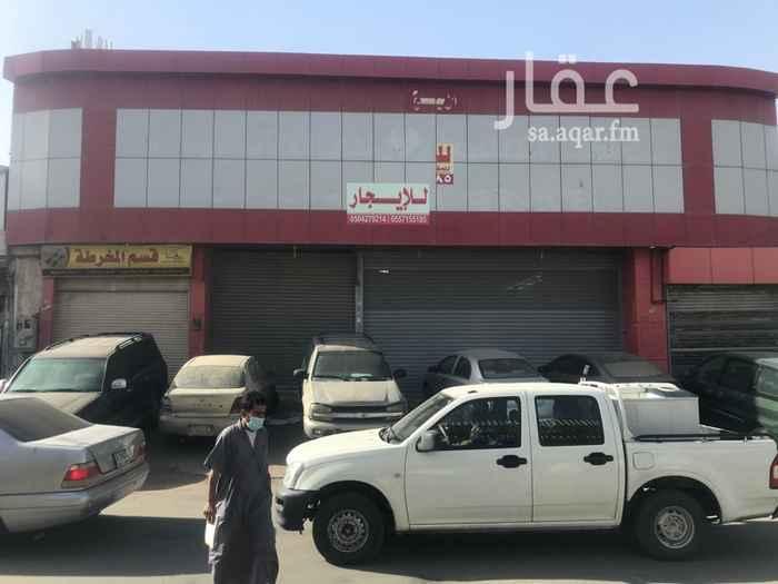 محل للإيجار في شارع السنبل ، حي الصناعية القديمة ، الرياض ، الرياض