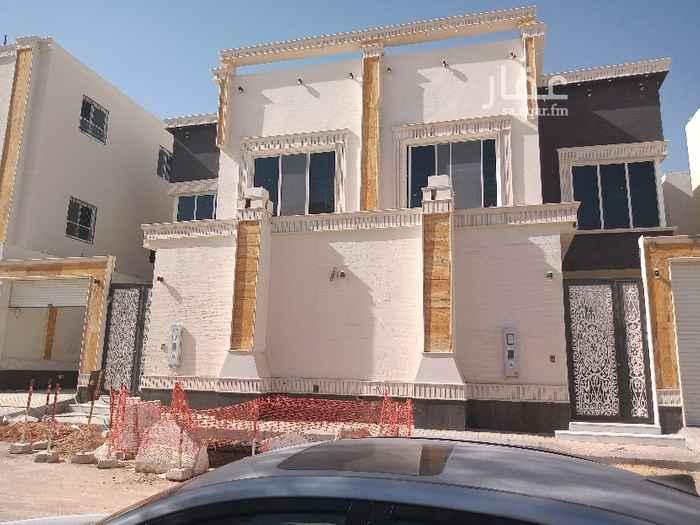 فيلا للبيع في شارع المبداء ، حي الحزم ، الرياض ، الرياض
