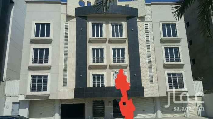 عمارة للإيجار في شارع قاسم بن عبد الله ، حي العليا ، الخبر