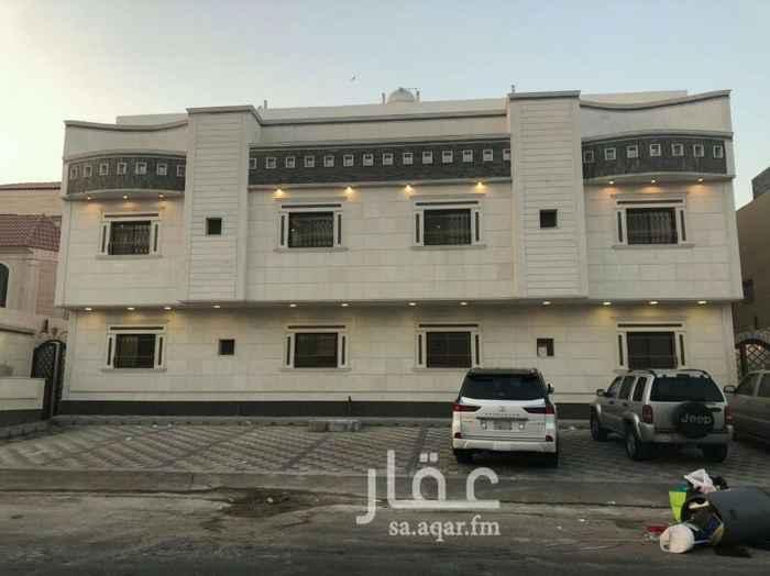 عمارة للبيع في شارع عبدالرحمن بن أبي عقيل ، حي طيبة ، الدمام