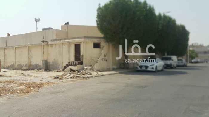 أرض للبيع في شارع عبد الله بن العباس ، حي الدوحة الجنوبية ، الظهران