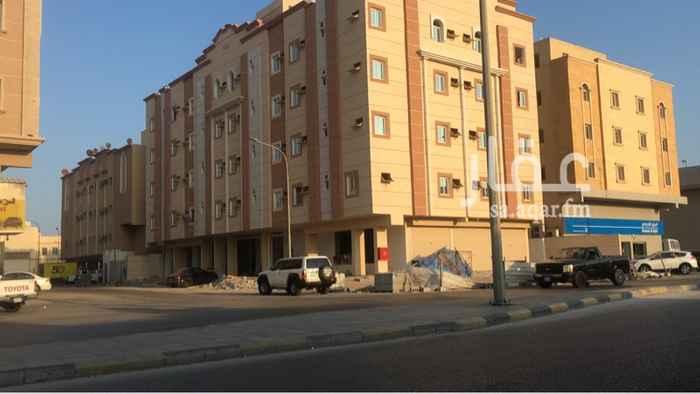 عمارة للإيجار في شارع الرياض ، حي صناعية الثقبة ، الخبر ، الخبر
