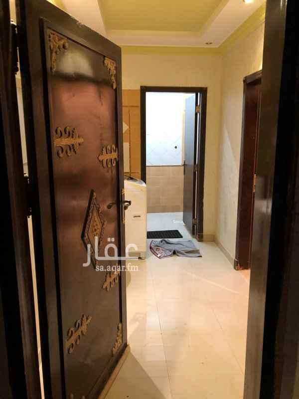 شقة للبيع في شارع احمد بن منيع ، حي الحزم ، الرياض ، الرياض